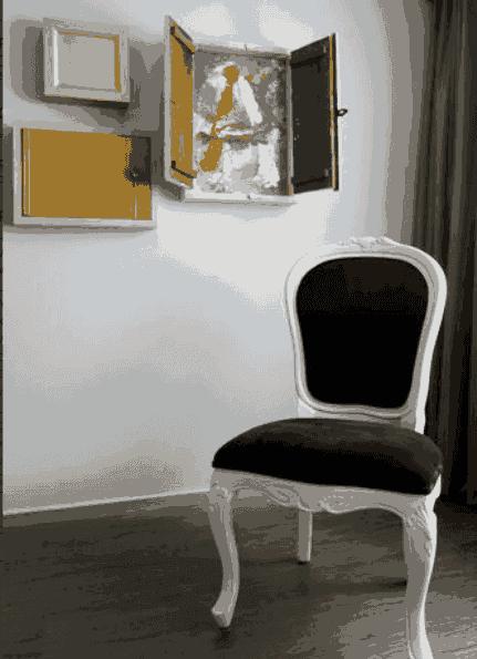 Kunst kamer hotel avegoor adviespalet - Kunst en decoratie kamer ...